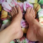 My Pretty Feet