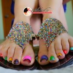 Yelahia's Feet