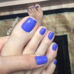 Lara Belospes Feet