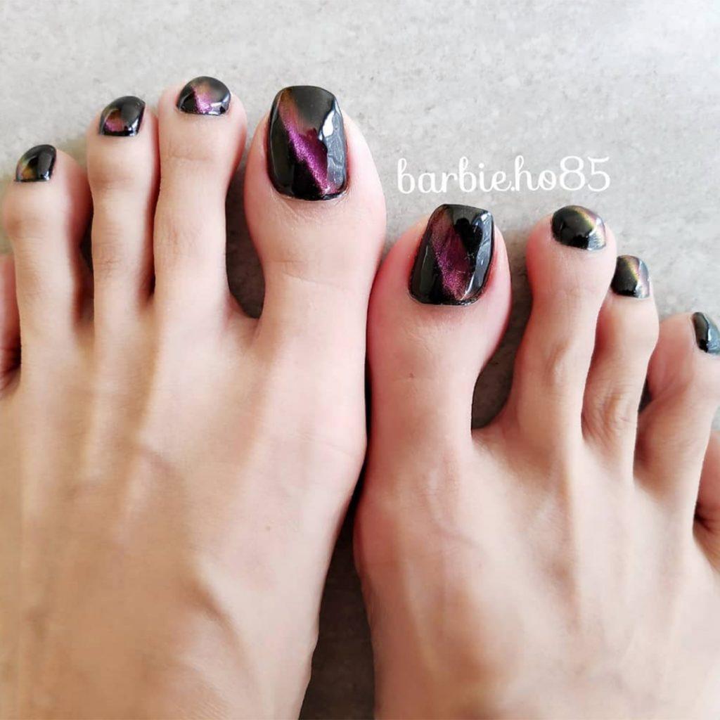 Beautiful Chinese Feet