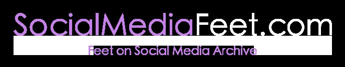 At Social Media Feet, we have Pretty Feet on Social Media and Foot Fetish Babes on Social Media