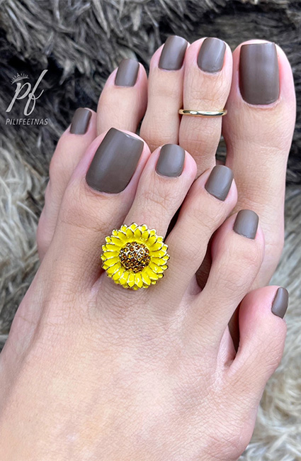 Pilifeetnas Feet